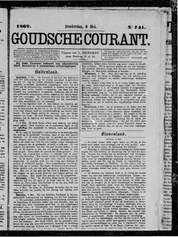 Goudsche Courant 1869-05-06