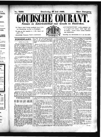 Goudsche Courant 1896-07-30