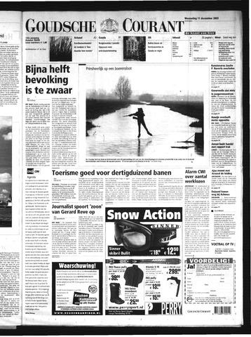 Goudsche Courant 2002-12-11