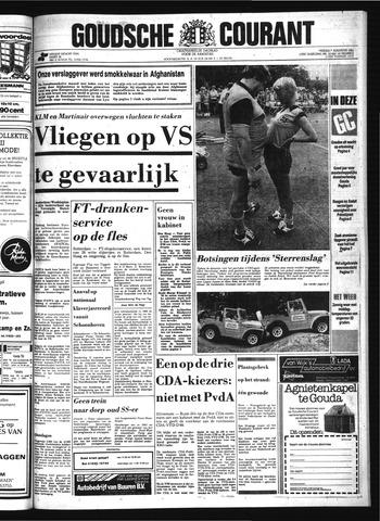 Goudsche Courant 1981-08-07