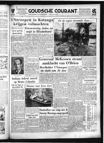 Goudsche Courant 1961-12-06