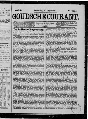 Goudsche Courant 1866-09-13