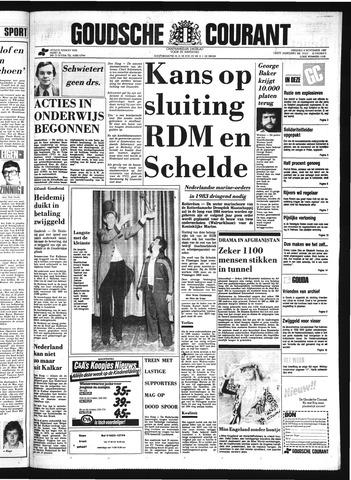 Goudsche Courant 1982-11-09