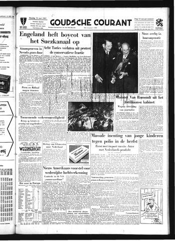 Goudsche Courant 1957-05-14