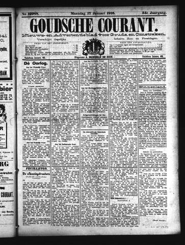 Goudsche Courant 1916-01-17