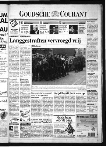 Goudsche Courant 1995-04-05