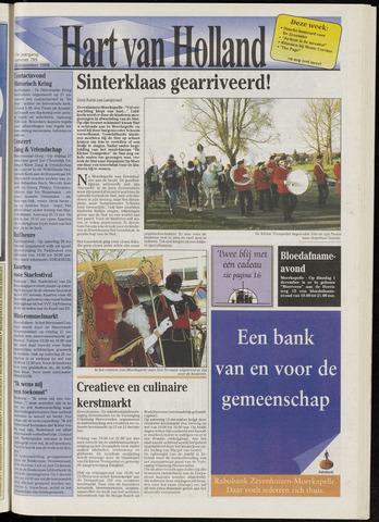 Hart van Holland 1998-11-25