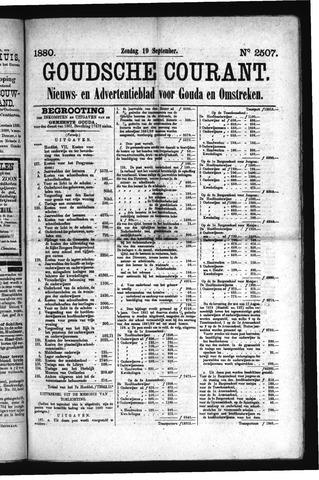 Goudsche Courant 1880-09-19