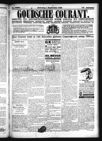 Goudsche Courant 1935-09-07