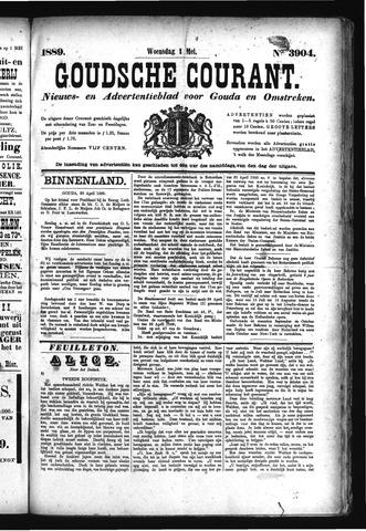 Goudsche Courant 1889-05-01