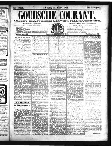 Goudsche Courant 1913-03-14