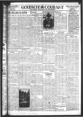Goudsche Courant 1943-06-11