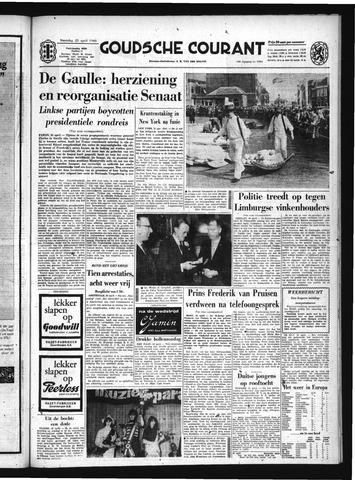 Goudsche Courant 1966-04-25