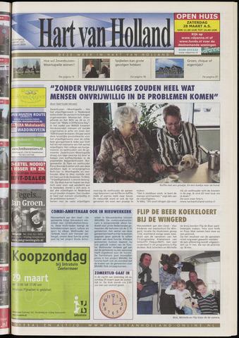 Hart van Holland 2009-03-25