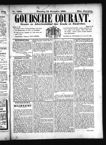 Goudsche Courant 1900-12-24