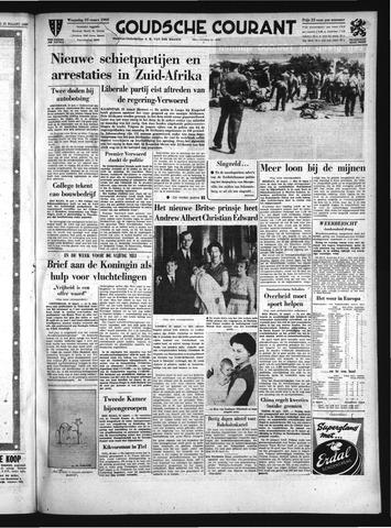 Goudsche Courant 1960-03-23