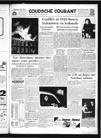 Goudsche Courant 1962-06-05