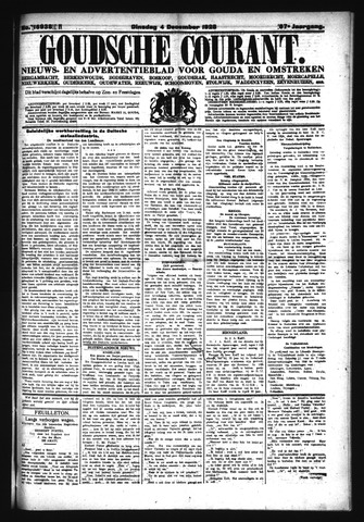 Goudsche Courant 1928-12-04