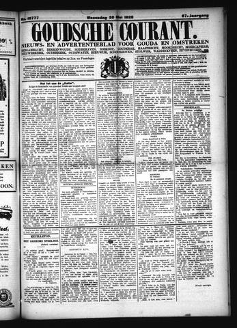Goudsche Courant 1928-05-30