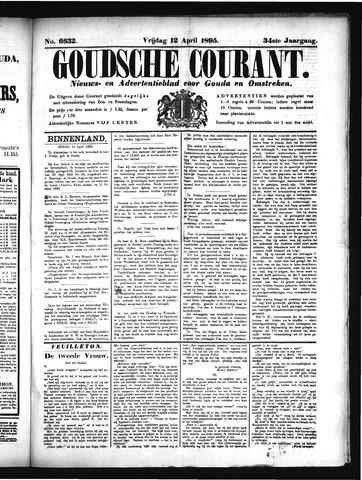 Goudsche Courant 1895-04-12