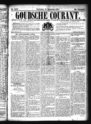 Goudsche Courant 1920-09-30