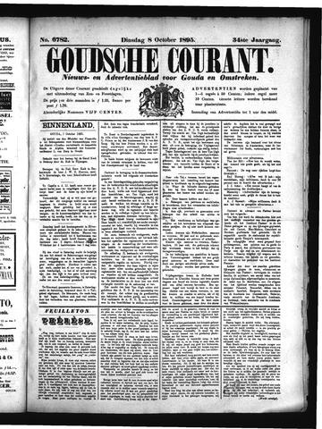 Goudsche Courant 1895-10-08