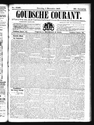 Goudsche Courant 1917-12-01
