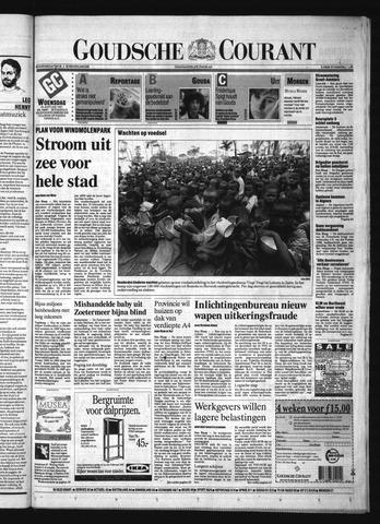 Goudsche Courant 1997-01-22