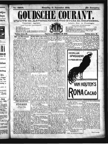 Goudsche Courant 1912-11-11
