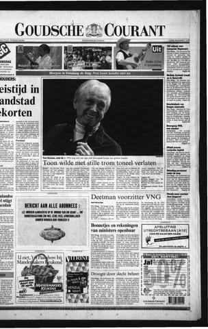 Goudsche Courant 2000-04-26