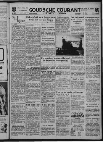 Goudsche Courant 1948-07-06