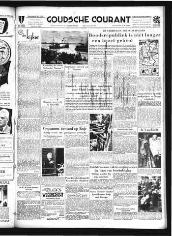 Goudsche Courant 1952-05-26