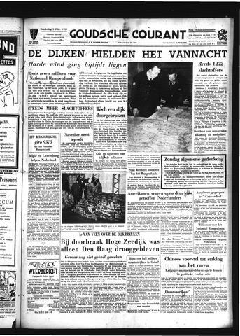 Goudsche Courant 1953-02-05