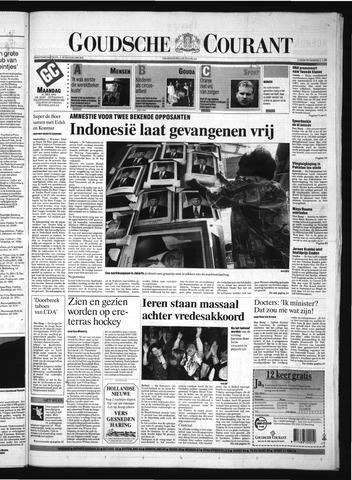 Goudsche Courant 1998-05-25