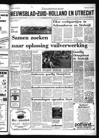 Schoonhovensche Courant 1975-05-02