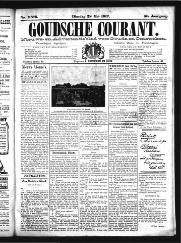 Goudsche Courant 1912-05-28