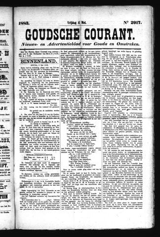 Goudsche Courant 1883-05-04
