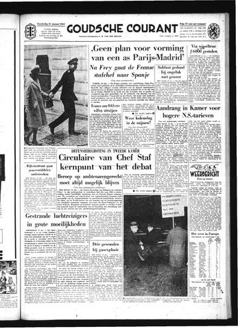 Goudsche Courant 1963-01-31