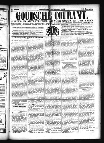 Goudsche Courant 1928-02-23