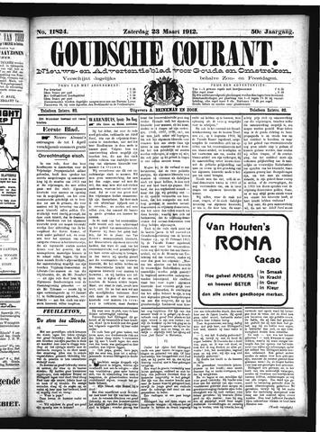 Goudsche Courant 1912-03-23