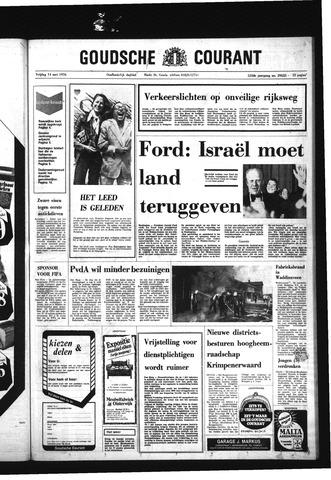 Goudsche Courant 1976-05-14