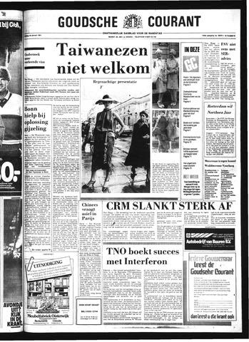 Goudsche Courant 1981-01-23