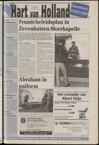 Hart van Holland 1994-02-16