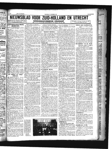 Schoonhovensche Courant 1942-12-02
