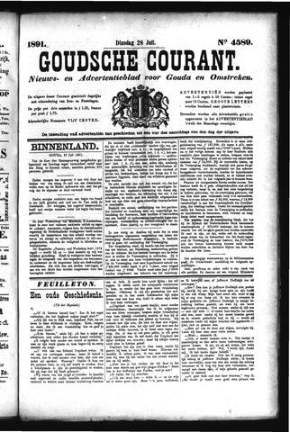 Goudsche Courant 1891-07-28