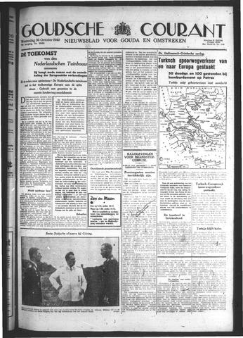 Goudsche Courant 1940-10-30