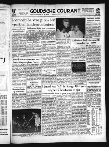 Goudsche Courant 1960-08-16