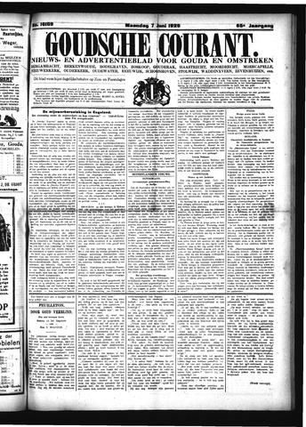 Goudsche Courant 1926-06-07