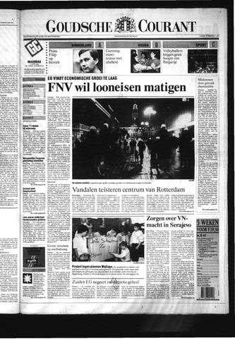 Goudsche Courant 1992-05-11