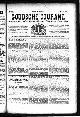 Goudsche Courant 1890-10-07